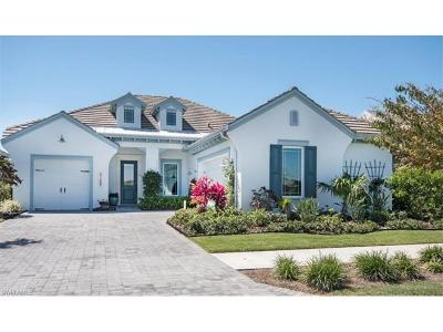 Collier County Single Family Home For Sale: 5126 Andros Dr