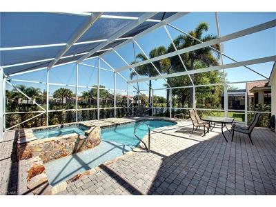 Saturnia Lakes Single Family Home For Sale: 1622 Triangle Palm Ter