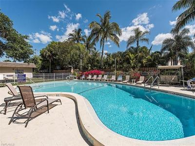 Marco Island Condo/Townhouse For Sale: 1047 Hartley Ave #203