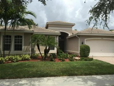 Saturnia Lakes Single Family Home For Sale: 2230 Campestre Ter