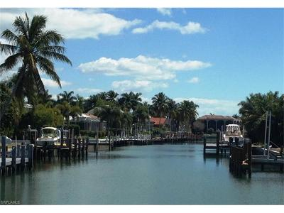 Marco Island Residential Lots & Land For Sale: 295 Grapewood Ct