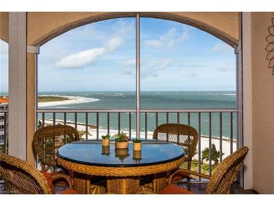Marco Island Condo/Townhouse For Sale: 3000 Royal Marco Way #PH-M
