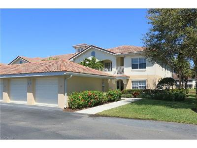 Naples Condo/Townhouse For Sale: 3017 Driftwood Way #3008