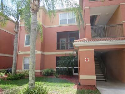 Estero Condo/Townhouse For Sale: 23680 Walden Center Dr #207