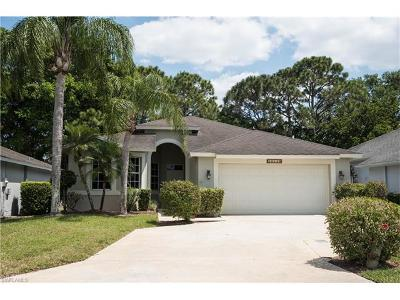 Estero Single Family Home For Sale: 20829 Country Barn Dr