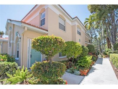 Naples Condo/Townhouse For Sale: 6813 Satinleaf Rd S #204