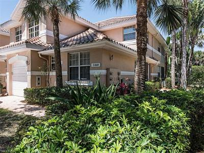 Bonita Springs Condo/Townhouse Pending With Contingencies: 3460 Ballybridge Cir #103