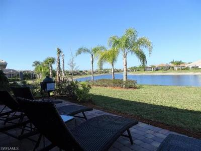 Single Family Home Pending With Contingencies: 8411 Benelli Ct