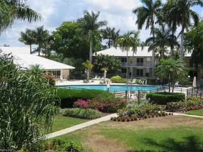 Marco Island Condo/Townhouse For Sale: 167 N Collier Blvd #L1