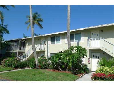 Glades Country Club Condo/Townhouse For Sale: 248 Palm Dr #3