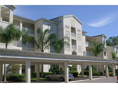 Naples Condo/Townhouse For Sale: 3940 Loblolly Bay Dr #2-107