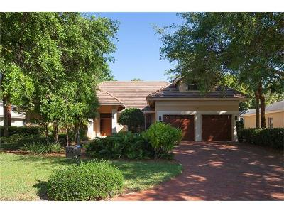 Single Family Home Sold: 1915 Manchester Cir
