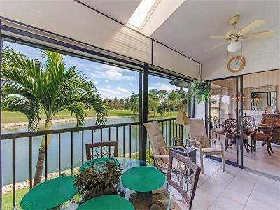 Collier County Condo/Townhouse For Sale: 508 Veranda Way #C205
