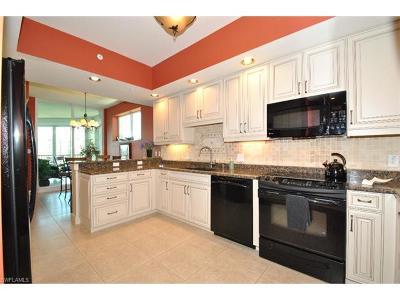 Naples Condo/Townhouse Sold: 315 Dunes Blvd #606
