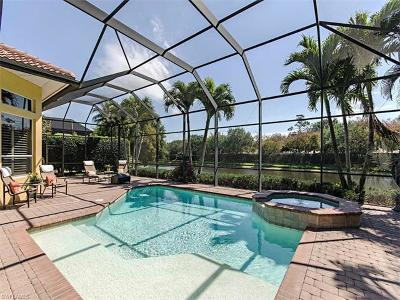 Naples FL Single Family Home For Sale: $1,150,000