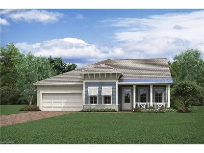 Compass Landing Single Family Home For Sale: 3680 Pilot Cir