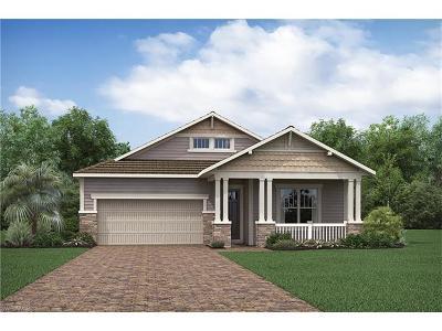 Compass Landing Single Family Home For Sale: 3296 Pilot Cir