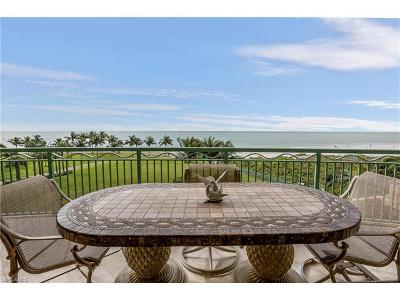 Marco Island FL Condo/Townhouse For Sale: $2,195,000