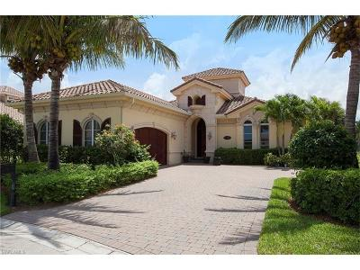 Single Family Home For Sale: 9314 Chiasso Cove Ct
