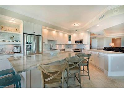 Naples Condo/Townhouse Sold: 295 Grande Way #1101
