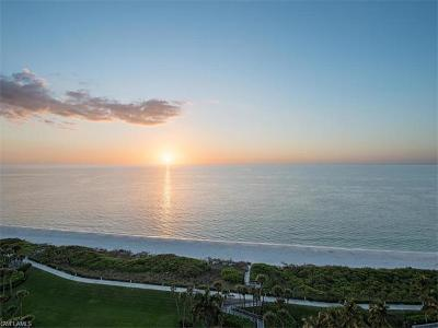 Condo/Townhouse Sold: 4901 Gulf Shore Blvd N #1404