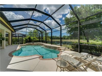 Collier County Single Family Home For Sale: 6063 Dogleg Dr
