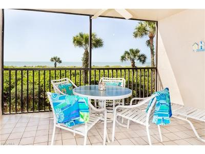 Sanibel Condo/Townhouse Pending With Contingencies: 2475 W Gulf Dr #103