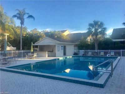 Naples Condo/Townhouse For Sale: 910 Vanderbilt Beach Rd #123W
