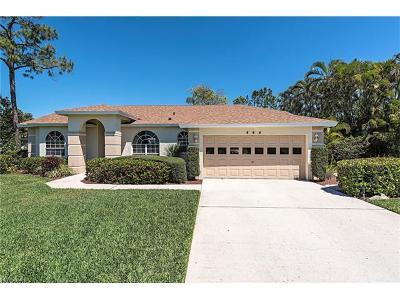 Briarwood Single Family Home For Sale: 444 Briarwood Blvd