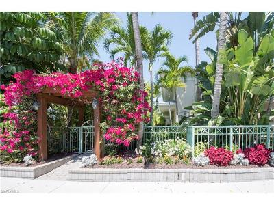 Naples Condo/Townhouse For Sale: 445 3rd Ave S #200