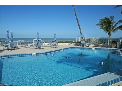 Condo/Townhouse For Sale: 1065 Gulf Shore Blvd N #315