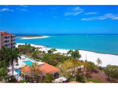 Marco Island Condo/Townhouse For Sale: 3000 Royal Marco Way #614