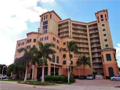 Fort Myers Condo/Townhouse For Sale: 200 Estero Blvd #705