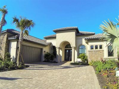 Naples FL Single Family Home Sold: $940,000