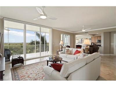 Estero Condo/Townhouse For Sale: 4751 West Bay Blvd #403
