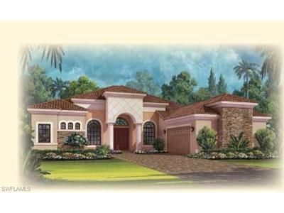 Naples FL Single Family Home Sold: $739,000