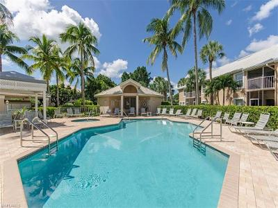Bermuda Isles Condo/Townhouse For Sale: 3970 Leeward Passage Ct #102