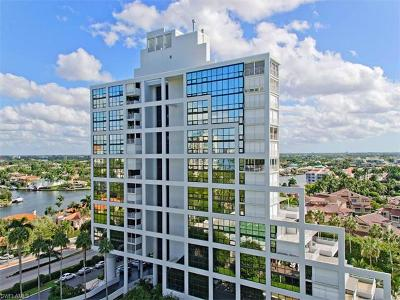 Condo/Townhouse Sold: 4751 Gulf Shore Blvd N #1402