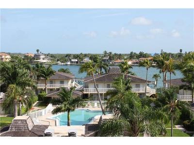 Marco Island Condo/Townhouse For Sale: 1215 Edington Pl #E5
