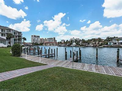 Condo/Townhouse For Sale: 305 Park Shore Dr #2-210