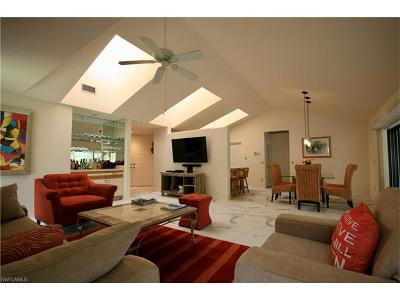 Naples FL Condo/Townhouse Sold: $100,000