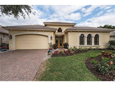 Bonita Springs Single Family Home For Sale: 28529 Azzili Way