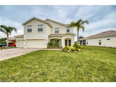 Valencia Lakes Single Family Home For Sale: 2866 Inlet Cove Ln W