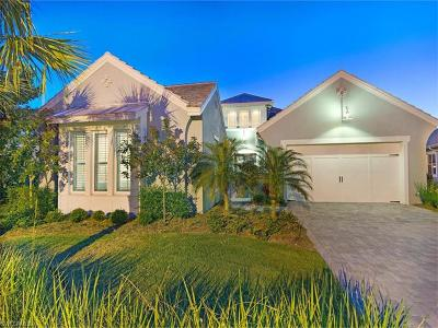 Collier County Single Family Home For Sale: 4938 Andros Dr