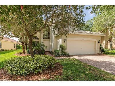 Saturnia Lakes Single Family Home For Sale: 1516 Pacaya Cv