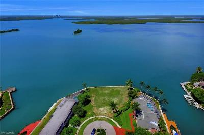 Marco Island Residential Lots & Land For Sale: 1798 Wavecrest Ct