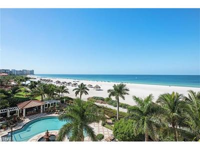 Marco Island Condo/Townhouse For Sale: 350 S Collier Blvd #403