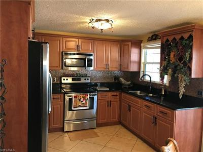 Single Family Home For Sale: 18502 Sandy Cove Dr