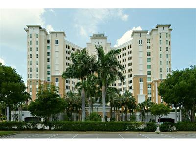 Naples Condo/Townhouse For Sale: 300 Dunes Blvd #1102