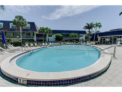 Marco Island Condo/Townhouse For Sale: 87 N Collier Blvd #P14